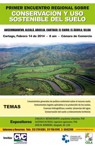 I Encuentro Regional
