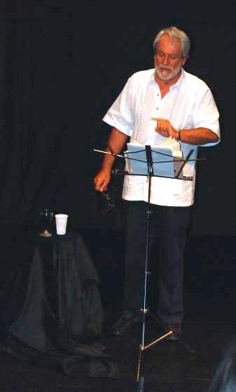 La faceta de conferencista de Jose María